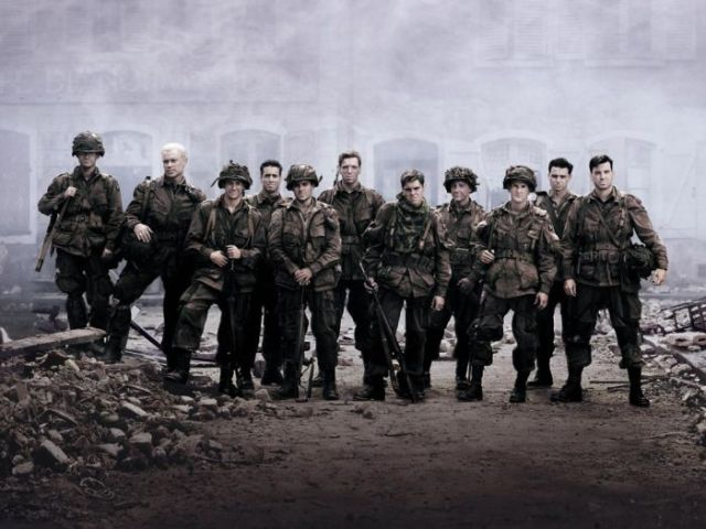 "Catching Up with the ""Band of Brothers"" Actors Since They Starred in the Show"