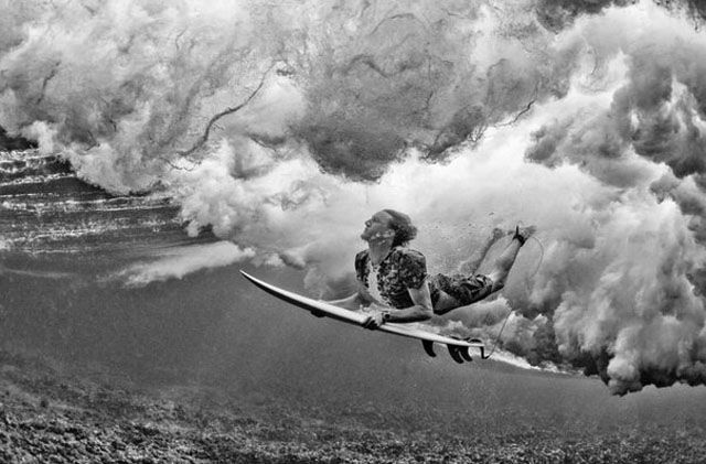 Incredible Life Moments Caught in Captivating Photographs