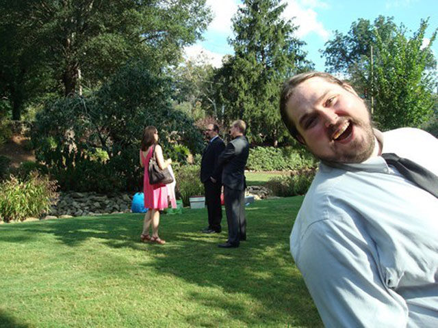 A Fun Collection of Photobombs