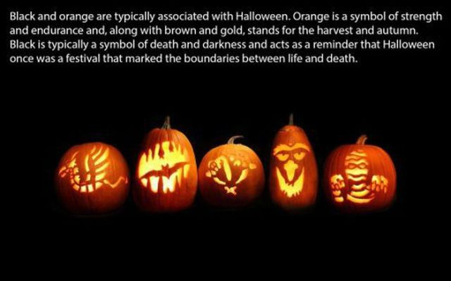 A Little Halloween Holiday Trivia