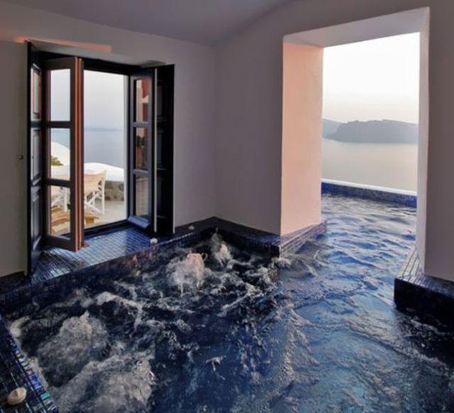 Breath-taking Home Designs That the Mega Rich Can Enjoy