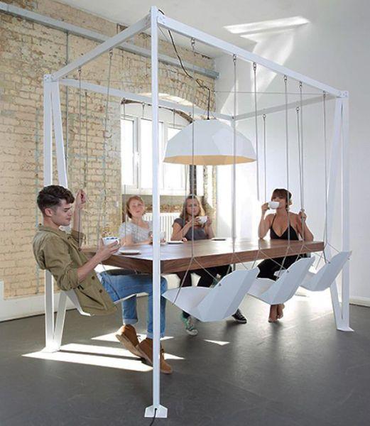dinfo.gr - 31 τρελές ιδέες που θα μεταμορφώσουν το σπίτι σας