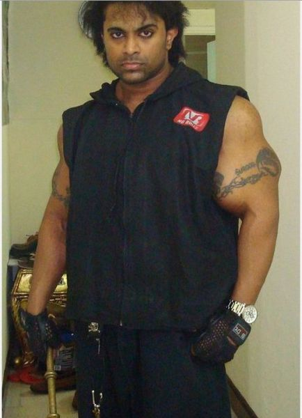 Another Person Becomes a Victim of Synthol