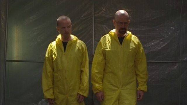 "Own Your Own Piece of ""Breaking Bad"" Today"