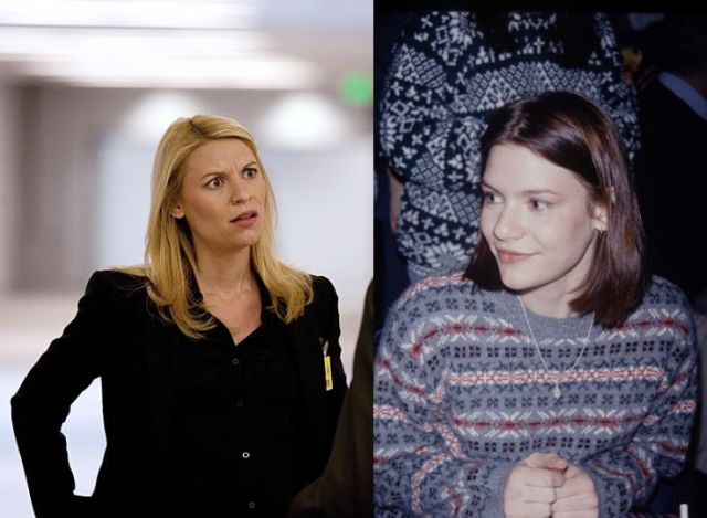 This Year's Emmy Nominees in Past Roles That You May Not Remember