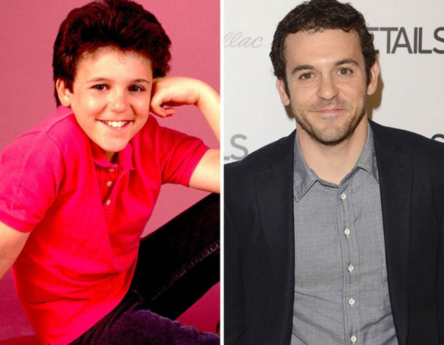 Child Stars Who Are Not Kids Anymore: See Them Then and Now
