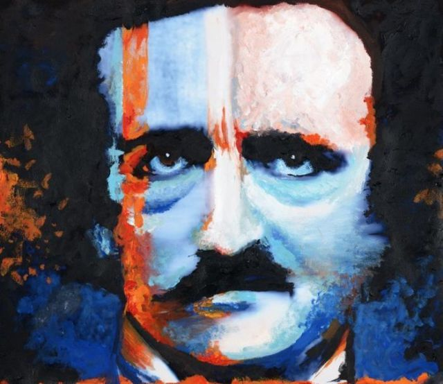 Paintings by Famous People Not Usually Known for Their Art