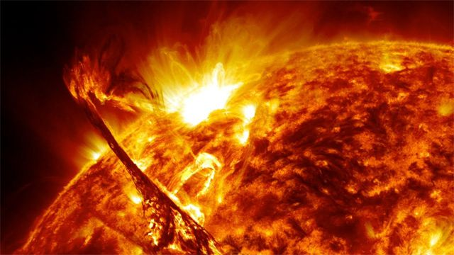 Brush Up on Your Solar Knowledge with These Science Facts About the Sun