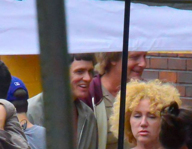 """Some of the On-Set Shenanigans on """"Dumb and Dumber To"""""""