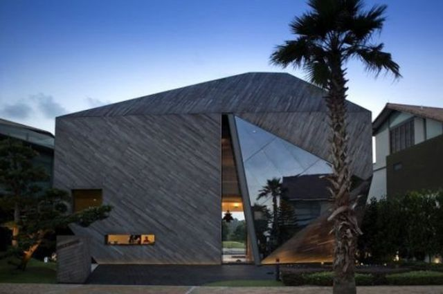 Stunning Examples of Magnificent Architectural Designs