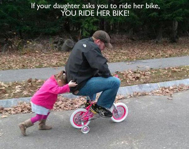Parents Who Are the Epitome of Awesome