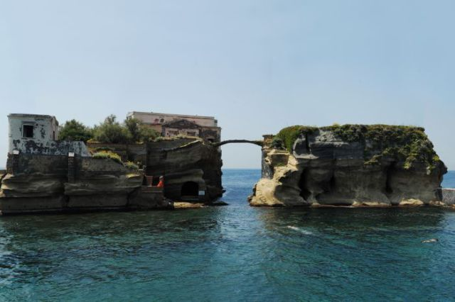 The Cursed Italian Island with a Chequered Past