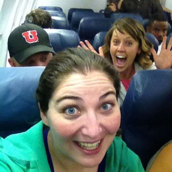 Photobombs Never Fail to Make Us Smile