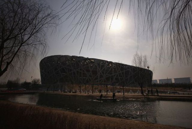 The Sad Fate of Beijing Olympic