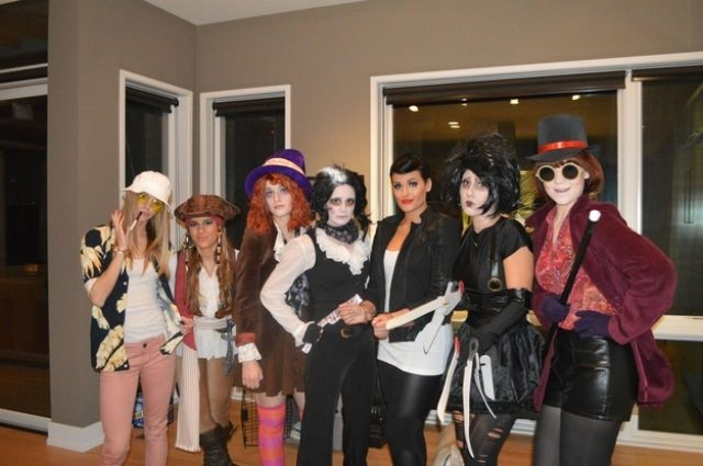 Funky Ideas for Rocking Halloween as a Group