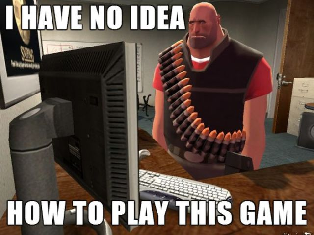 Gamers Will Definitely Appreciate These Particular Pics