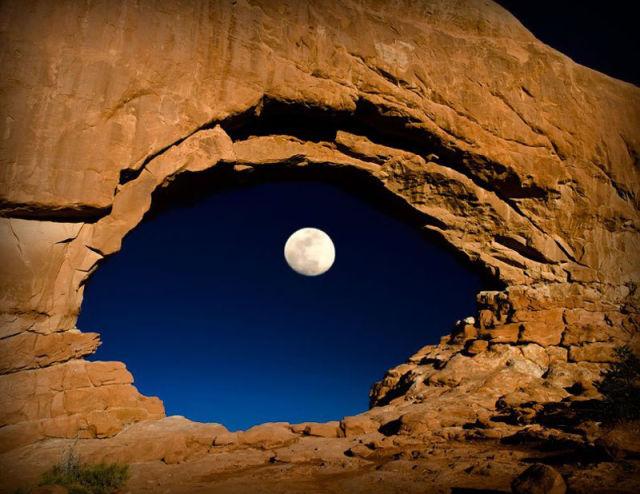 Incredible and Awe-Inspiring Photographs