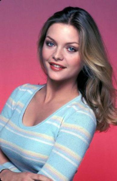 Photos of Hollywood Celebs from the 1970's
