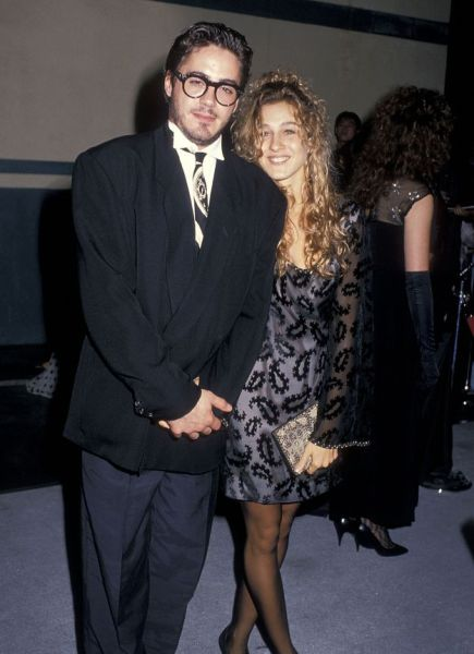 An Odd and Unlikely Celebrity Couple…That Really Dated