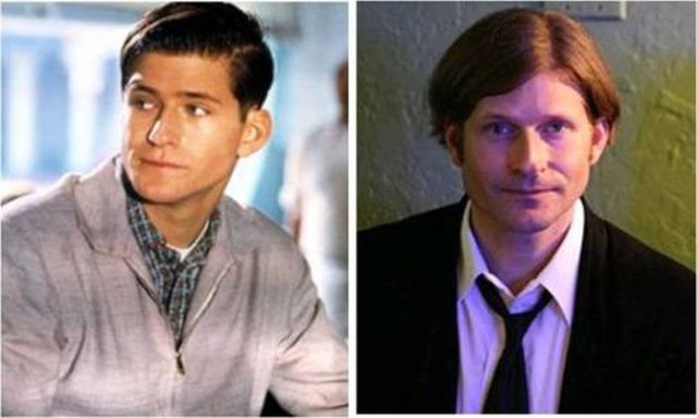 A Blast from Celebrities Pasts: Old vs New Pics