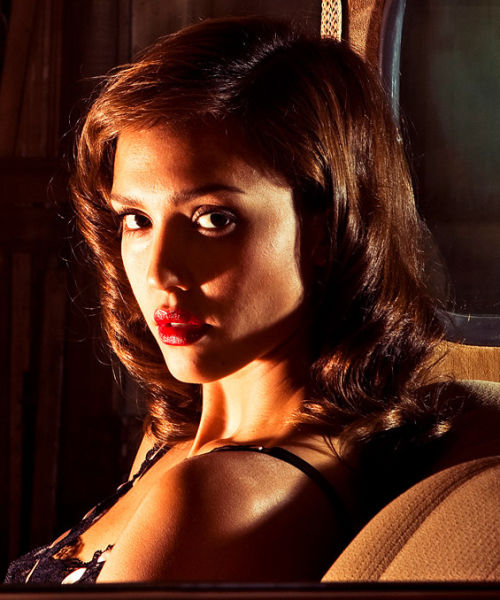 Empire's List of the Sexiest Female Movie Stars