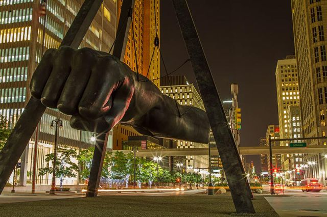The Many Interesting Highlights of Detroit City