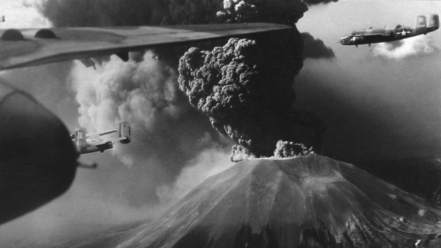 Photos That Record Epic Moments in History