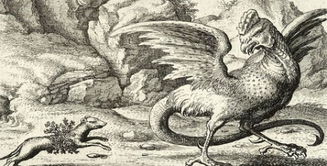 The Strangest Mythical Creatures Ever Dreamed Up