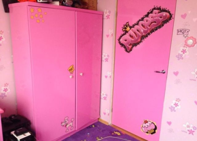 A Dorm Room Prank That Is Seriously Hard to Beat