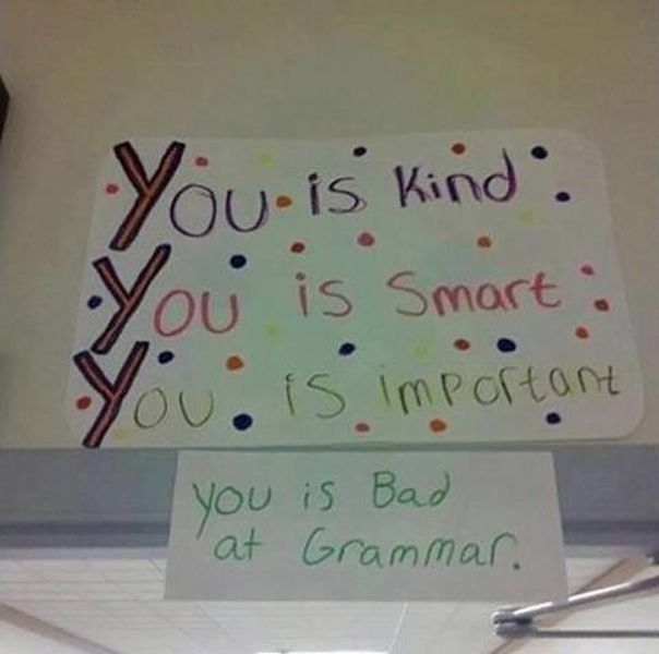 Reasons Why You Should Always Pay Attention to Grammar and Spelling