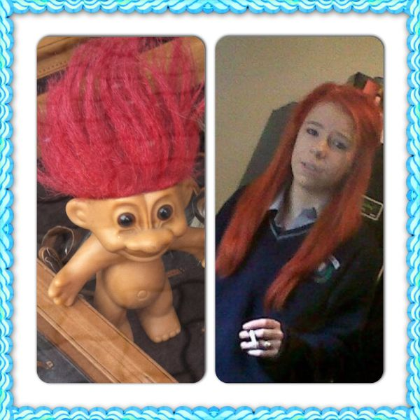 Which troll is better?