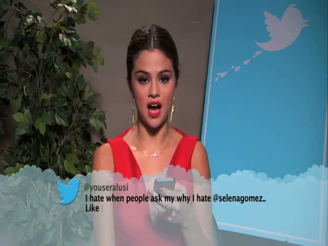 The 55 Best Mean Tweets Ever Read On Jimmy Kimmmel
