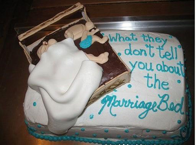 Weird Wacky And Wonderful Cakes 18 Pics Izismile Com