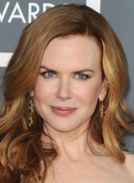 Ageless Beauty Nicole Kidman over 20 Years