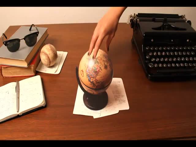Mind-Blowing Anamorphic Illusions #2