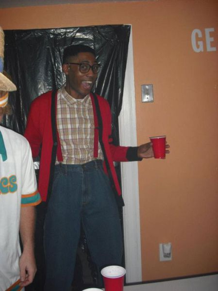Cool Halloween Costumes to Try This Year