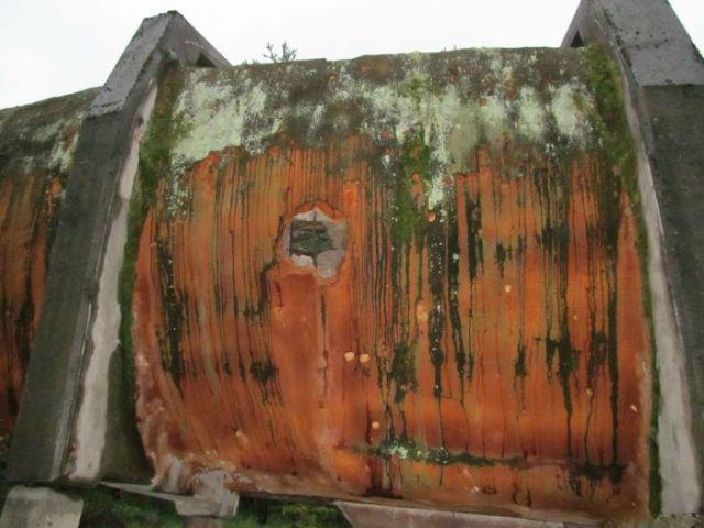 Long-Forgotten and Neglected Bosnian Bobsleigh Track