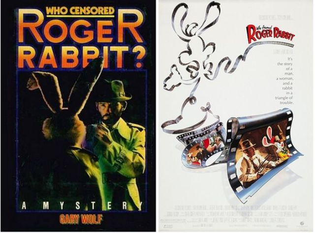 Movies That Are Actually Book Adaptations