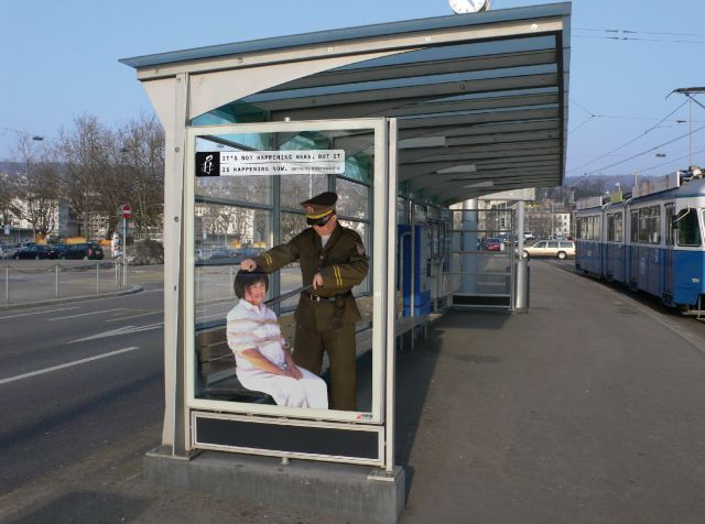 An Emotive Ad Campaign That Will Absolutely Grab Your Attention