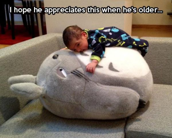 Kids Can Be So Incredibly Adorable Sometimes