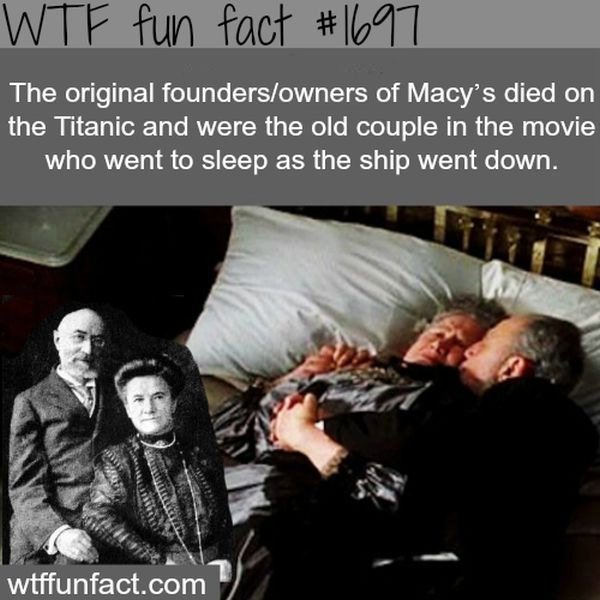 Quirky Movie Trivia That Is Little-Known