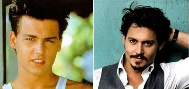 Some of the Male Actors who Have Gotten Sexier with Age