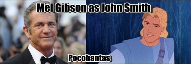 The Actual Celebrity Voices behind Cartoon Characters
