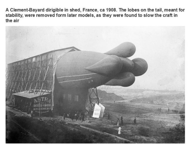 Vintage Photos That Document Interesting Snippets of History