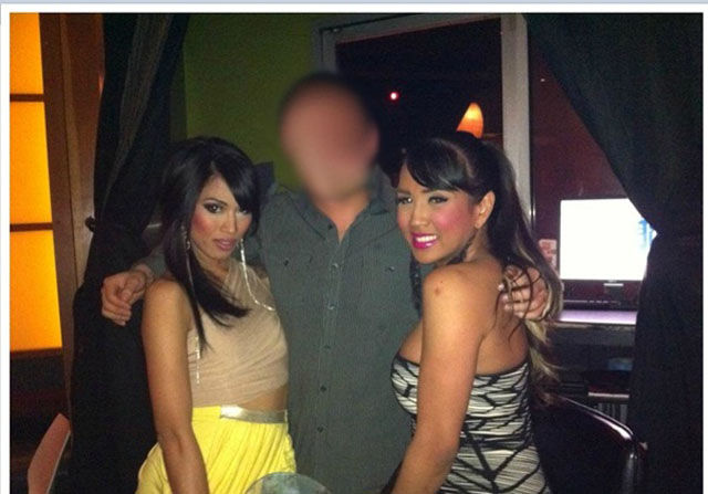"This Is What People Mean When They Use the Expression ""Hover Hand"""