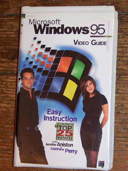 Random Things That Are Just So '90s!