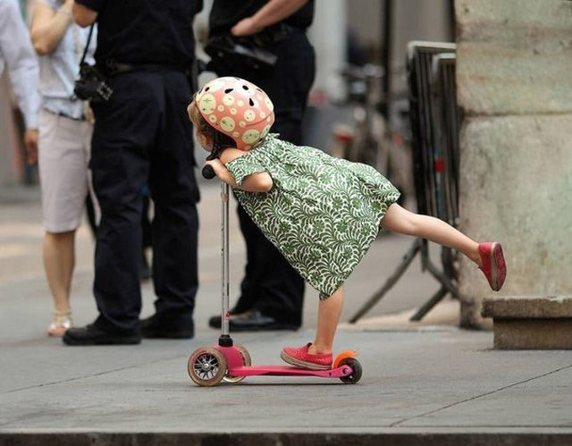 Heart-Warming Inspirational Photos That Will Make Your Day