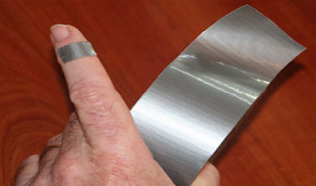I Bet You Didn't Know Duct Tape Could Do This
