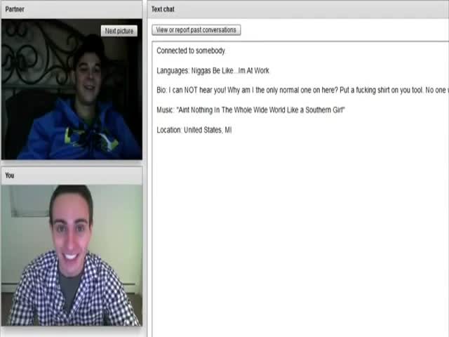 Awesome Mind Reading Trick on Chatroulette and How It Works