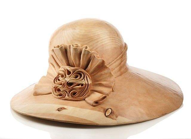Amazing Sculptures You Won't Believe Are Actually Made from Wood